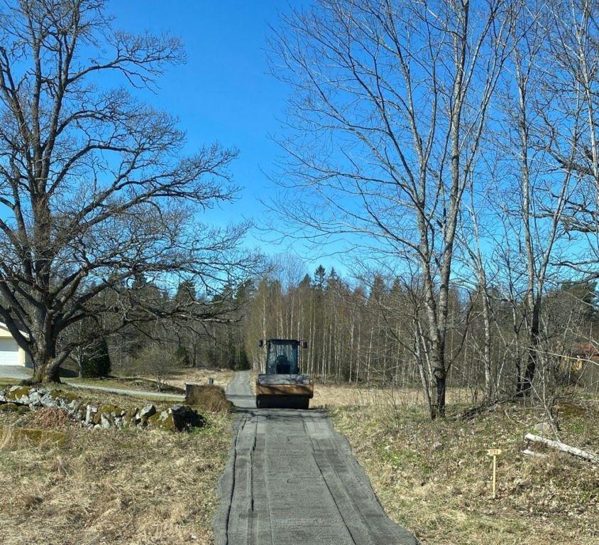 VA Solbergskogen